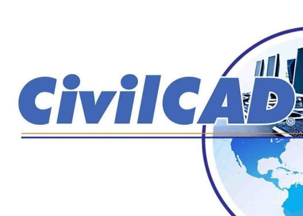 CivilCad para AutoCad 2019